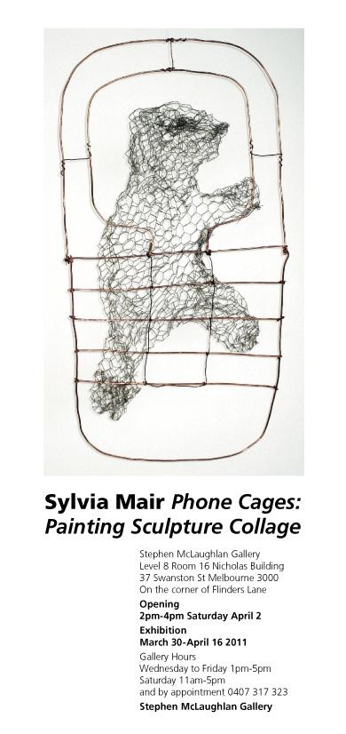 Sylvia-Mair-exhibition-flyer
