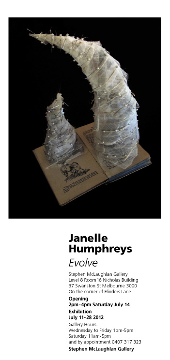 Janelle Humphreys