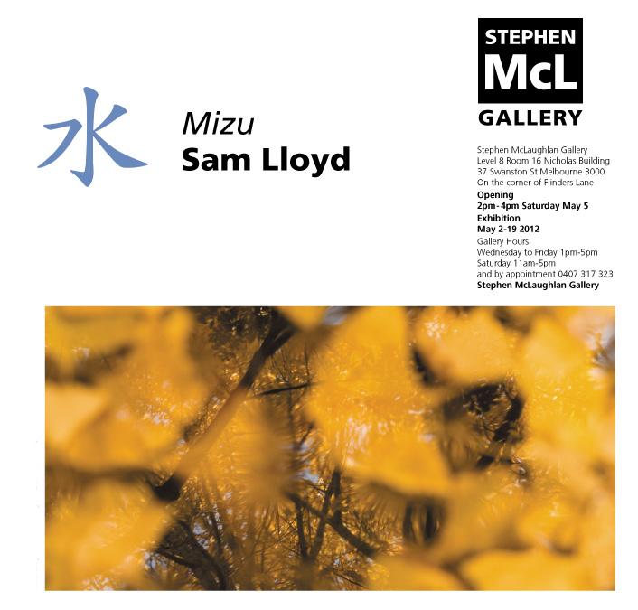 Sam Lloyd