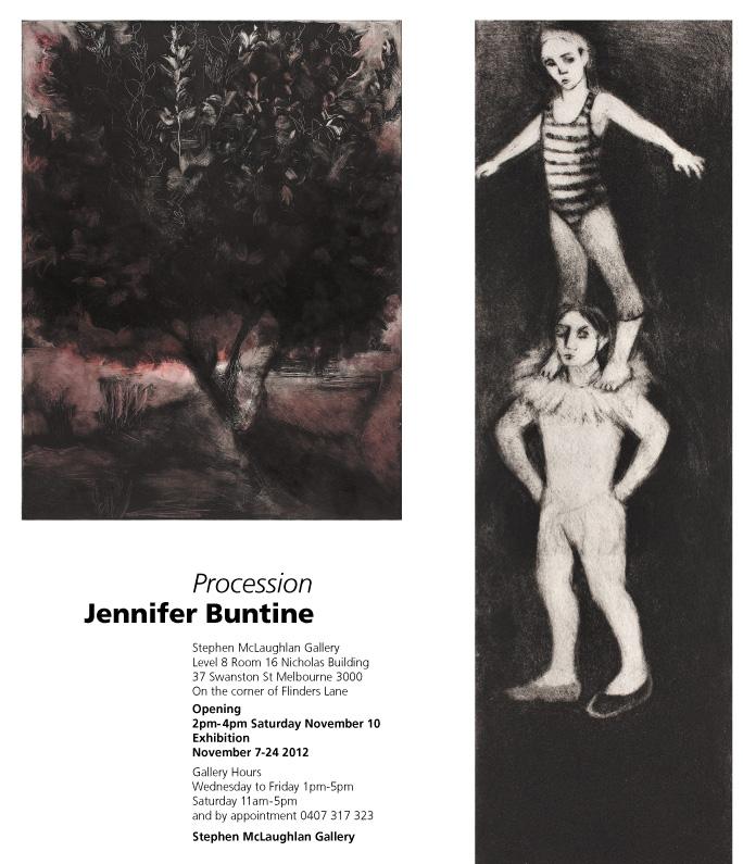 Jennifer Buntine